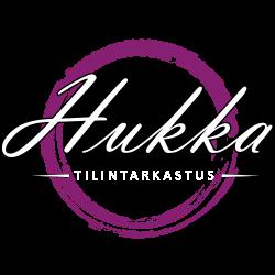 Tilintarkastus Hukka Oy logo